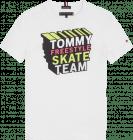 Tommy Hilfiger Tee KB0KB06520Y cool logo