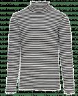 Only Top Konnella 15224040 Stripe Zwart