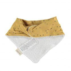 Petit Oh bandana slab 100051012 amber