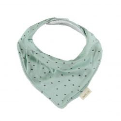 Petit Oh bandana slab 100051012 aqua