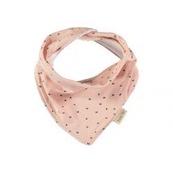 Petit Oh bandana slab 100051012 rose