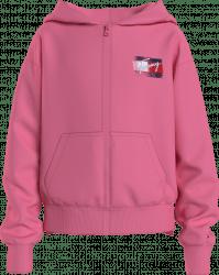 Tommy Hilfiger vest KG0KG05765  sweat zip