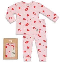 Feetje Pyjama  505.00047  Love Lesley