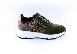 Pinocchio sneaker P1984-65CO Groen