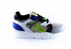 Red Rag Sneaker 13093 Light grey