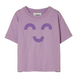 Finger in the nose tshirt 212-1106-386 smiley