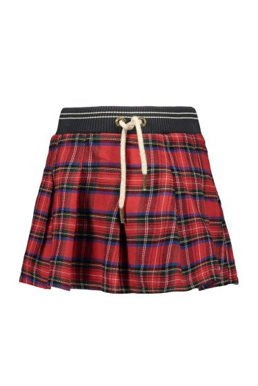 FLO skirt F909-5720 scottish