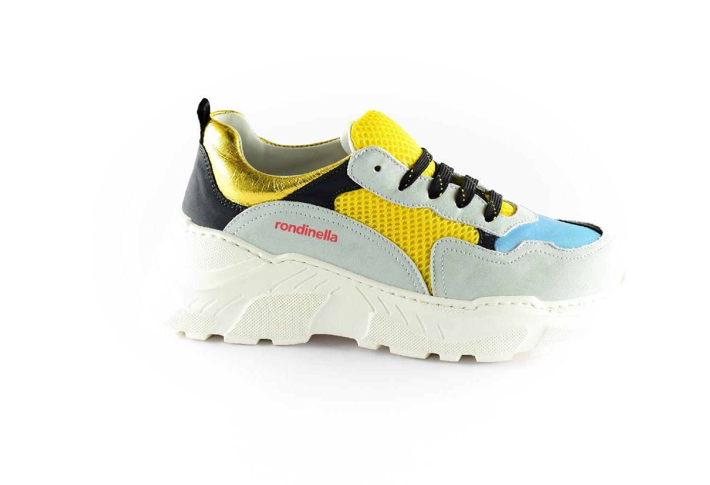 Rondinella Rondinella sneaker 11513 multi color online kopen.