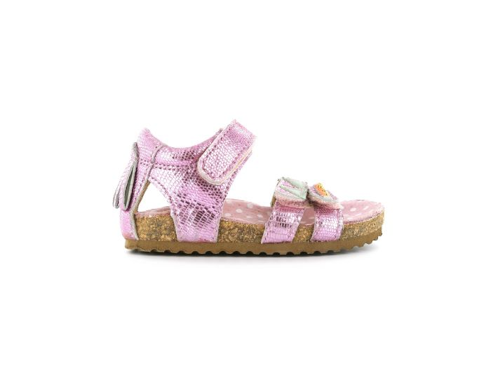 Shoesme sandaal BI8S096-C Pink