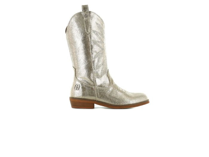 Shoesme Boots RE21W020-B western gold