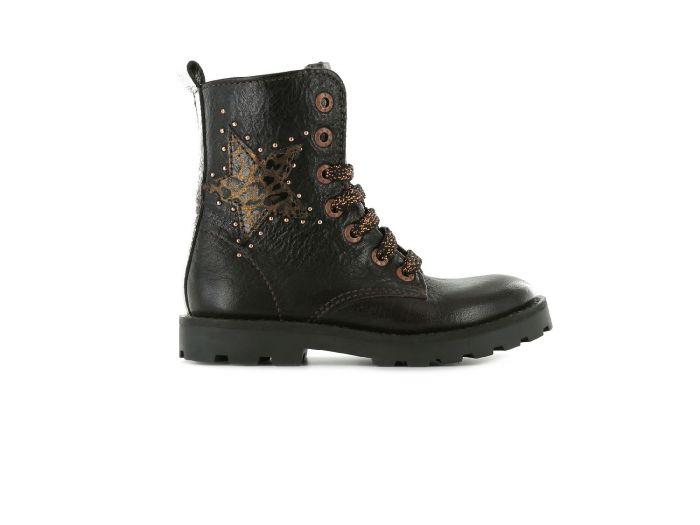 Shoesme bootie tank TA20W013-A Moro