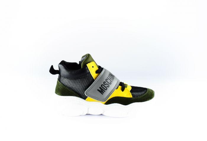 Moschino Sneaker 61820-2 khaki