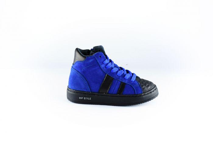 HIp H1543 sneaker  Kobalt