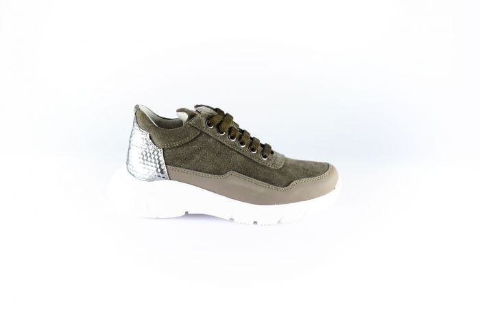 EB Shoes sneaker 7201Q4 taupe