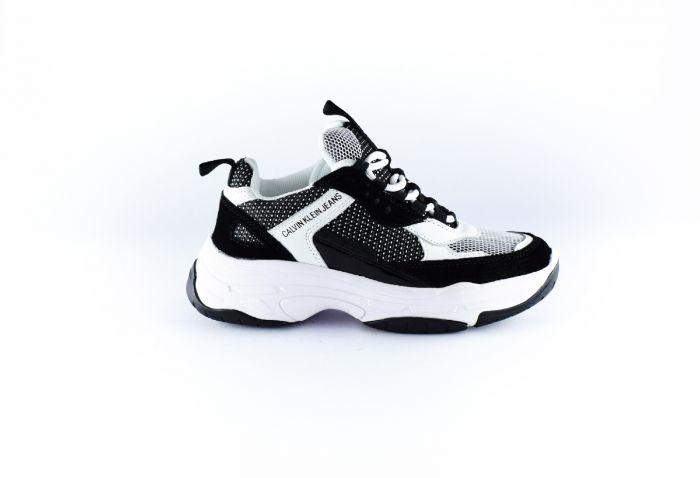 Calvin Klein Sneaker B4R0823  white