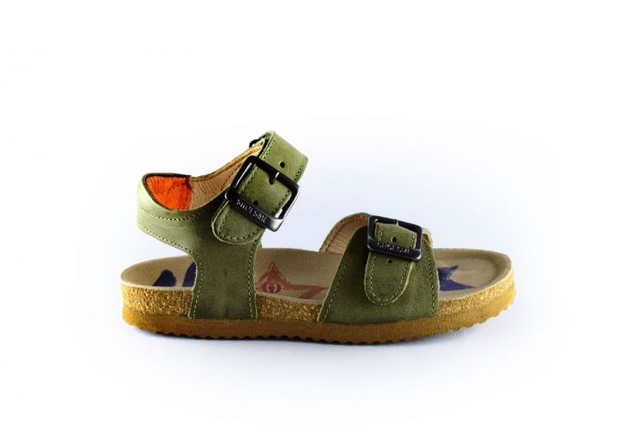Shoesme Bio Sandaal B19S092-A Green