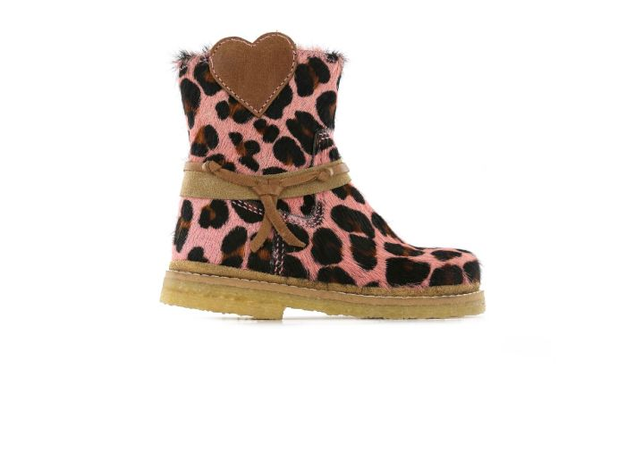 Shoesme baby crepe  BC9W064-B Pink Leo
