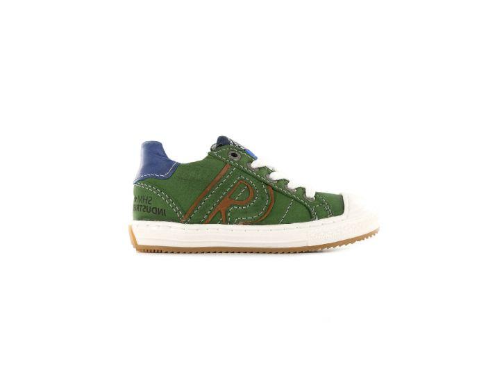 Shoesme sneaker OM9S076-A-groen