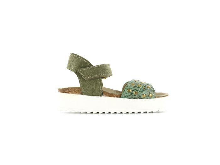 Shoesme sandaal RA9S070-A Green