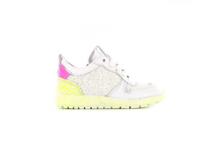Shoesme sneaker met spikkelzool RF9S029-A